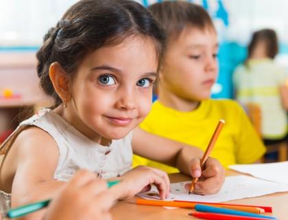 Generation Alpha starting school! - Think Strategic for Schools